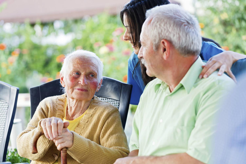 myNurse Caregiver